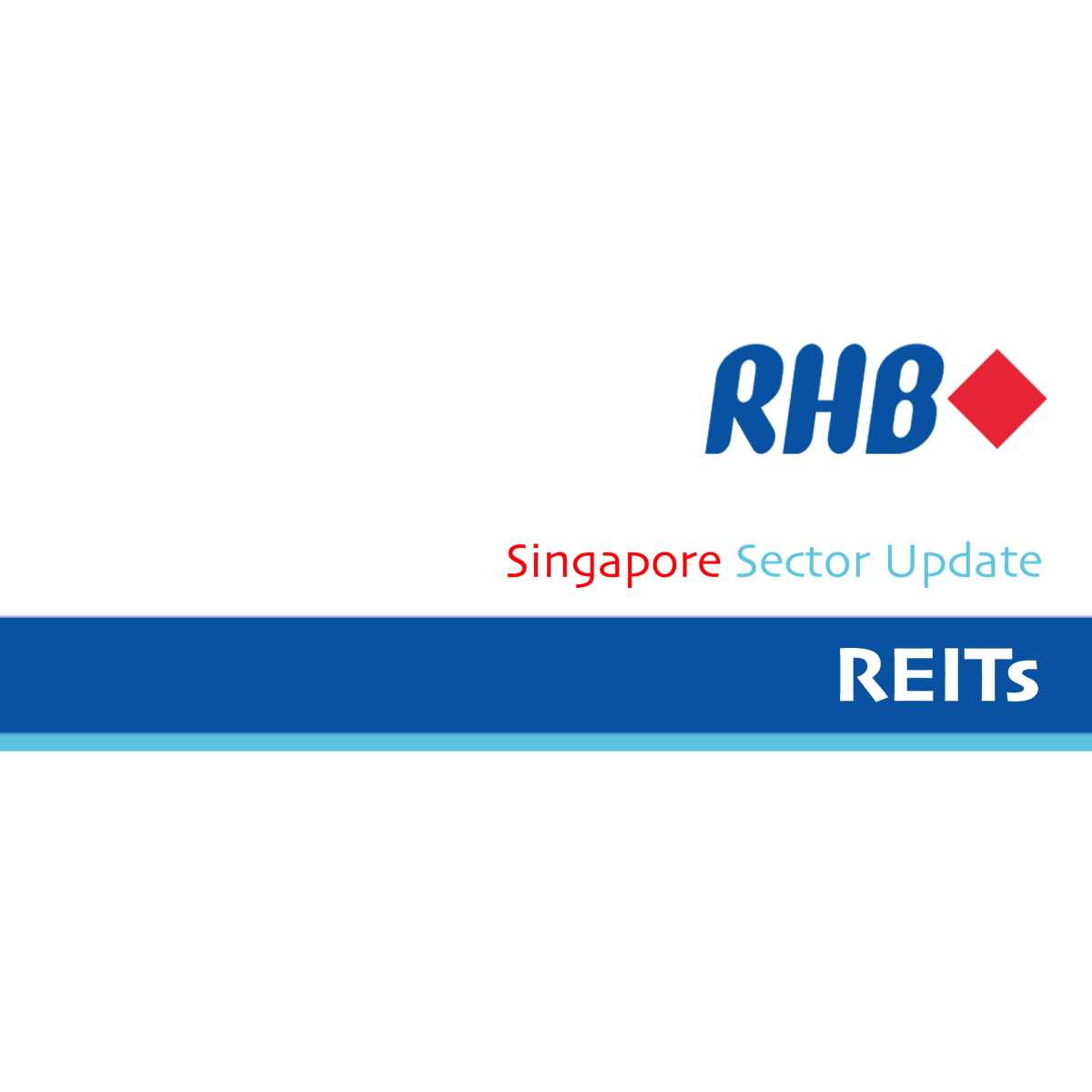 REITS - RHB Invest 2016-12-05: Recent Weakness Presents Buying Opportunities