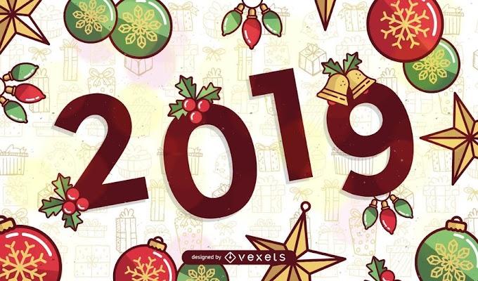 Resolusi 2019, Sebuah Awal Untuk Cerita Baru