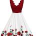 Wyprzedaże od Dresslily & Przegląd sukienek + Kody rabatowe