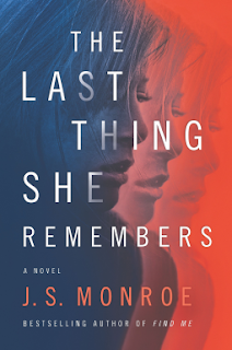 the last thing she remembers cover