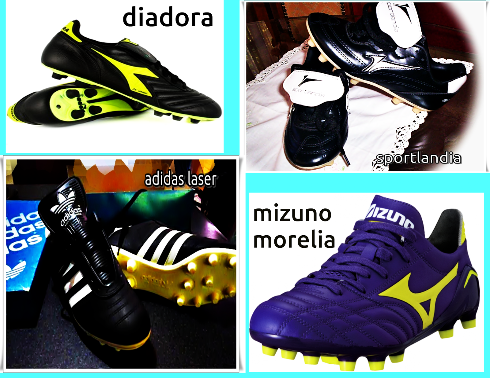 sports shoes 0318a c86b8 Posteriormente y tras varios años de usar la marca del Trébol, me pase a la  competencia. Es por esto que adquirí unos Puma Borussia Classic, los cuales  no ...