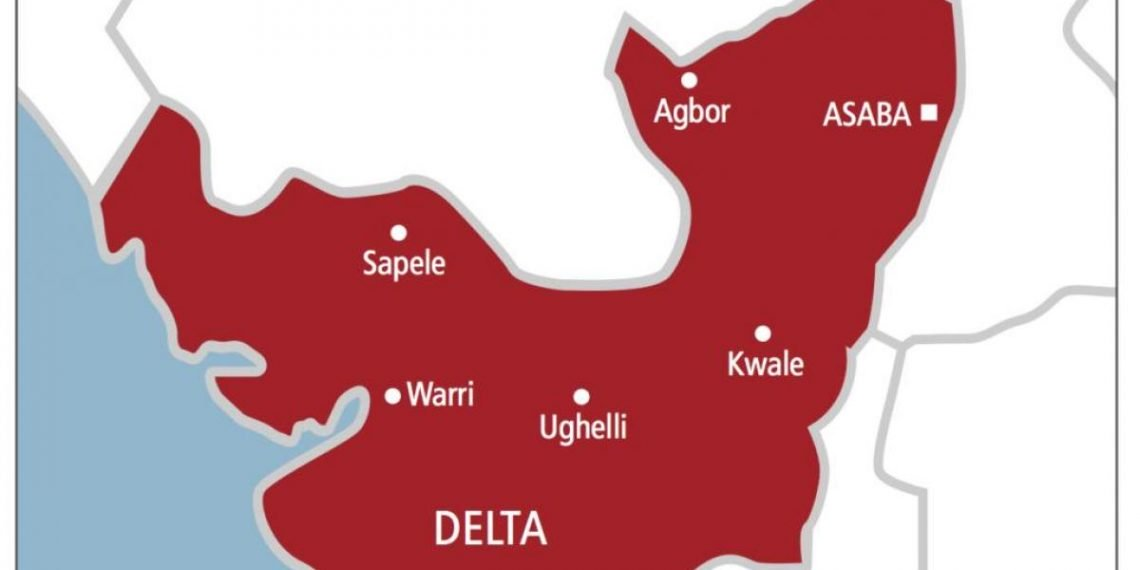 Mother Beats 7-Year Old Son To Death In Delta