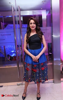 Pragya Jaiswal Pictures at el Mercure Hyderabad KCP Grand Opening ~ Celebs Next