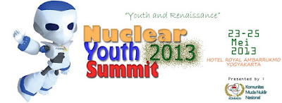 Nuclear Youth Summit 2013