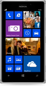 Nokia Lumia 925 landed on Smart postpaid at Unli LTE Data Plan 1500
