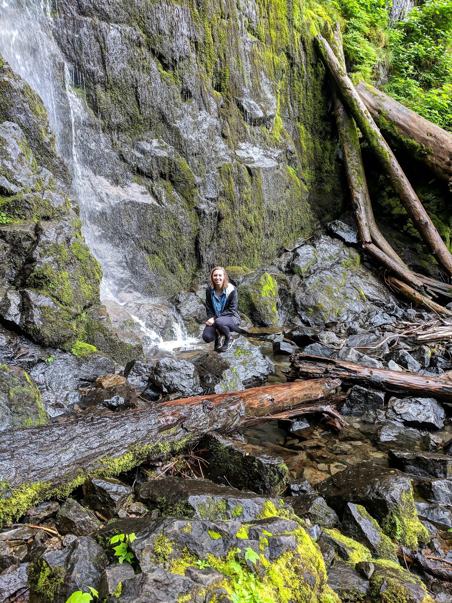 Best Washington hikes: Skookum Flats