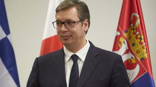 Ο Βούτσις καλεί την Ελλάδα να μην αναγνωρίσει το Κόσοβο