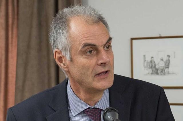 Ερώτηση Γ.Γκιόλα στην Υπουργό Πολιτισμού για τα έργα στο Μπούρτζι