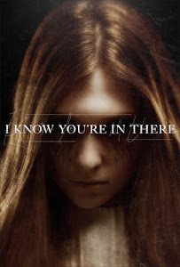 I Know You're in There Poster