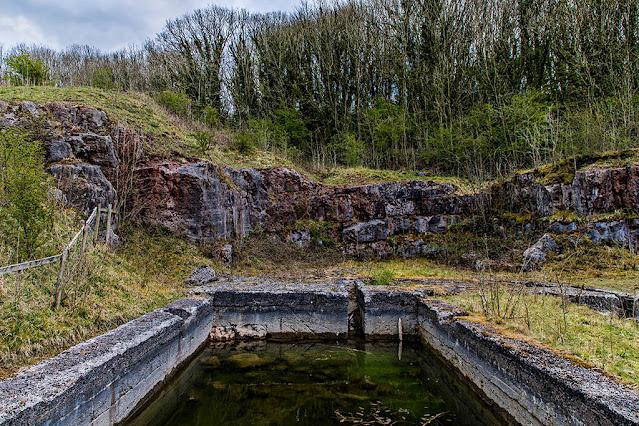Clintz Quarry Pool