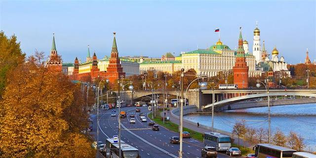Η Ρωσία ανακοίνωσε την απέλαση πέντε Πολωνών διπλωματών