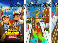 Subway Surfers Apk Mods (UPDATE)