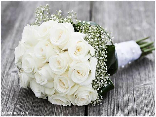 اجمل بوكيه ورد 15   best flowers bouquet 15