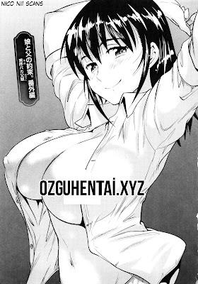 [ONE SHOT] Aa Baka Oyako