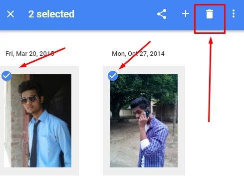 Google Photos Kya Hai Hindi