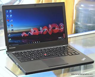 Jual Lenovo ThinkPad X240 Core i5 - Banyuwangi