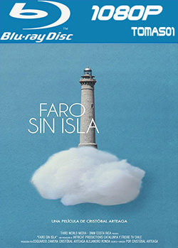 Faro sin isla (2014) BDRip m1080p