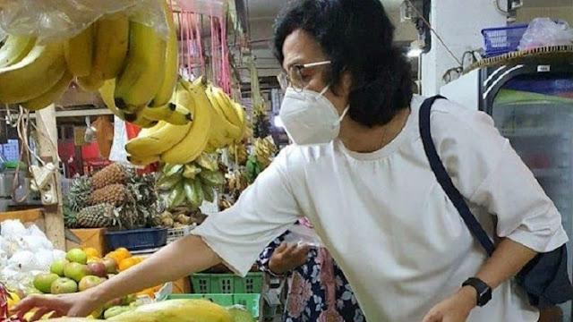 Bu Sri Mulyani, Bagaimana Rakyat Bayar Pajak kalau Cari Makan Saja Susah?