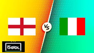 مشاهدة مباراة انجلترا وايطاليا بث مباشر كورة جول اليوم 11-07-2021 في نهائي يورو 2020