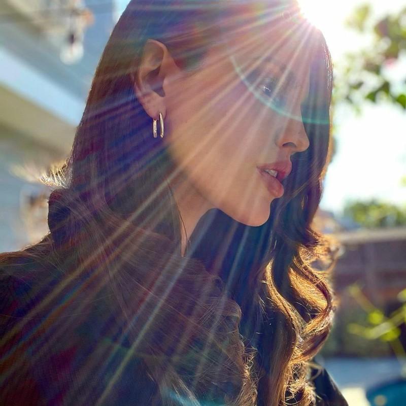 Looks de Eiza González