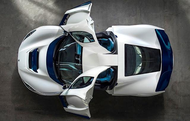 リマック、新型スーパーカー「C_Two」生産開始に向けて世界規模で販売網を拡大へ!