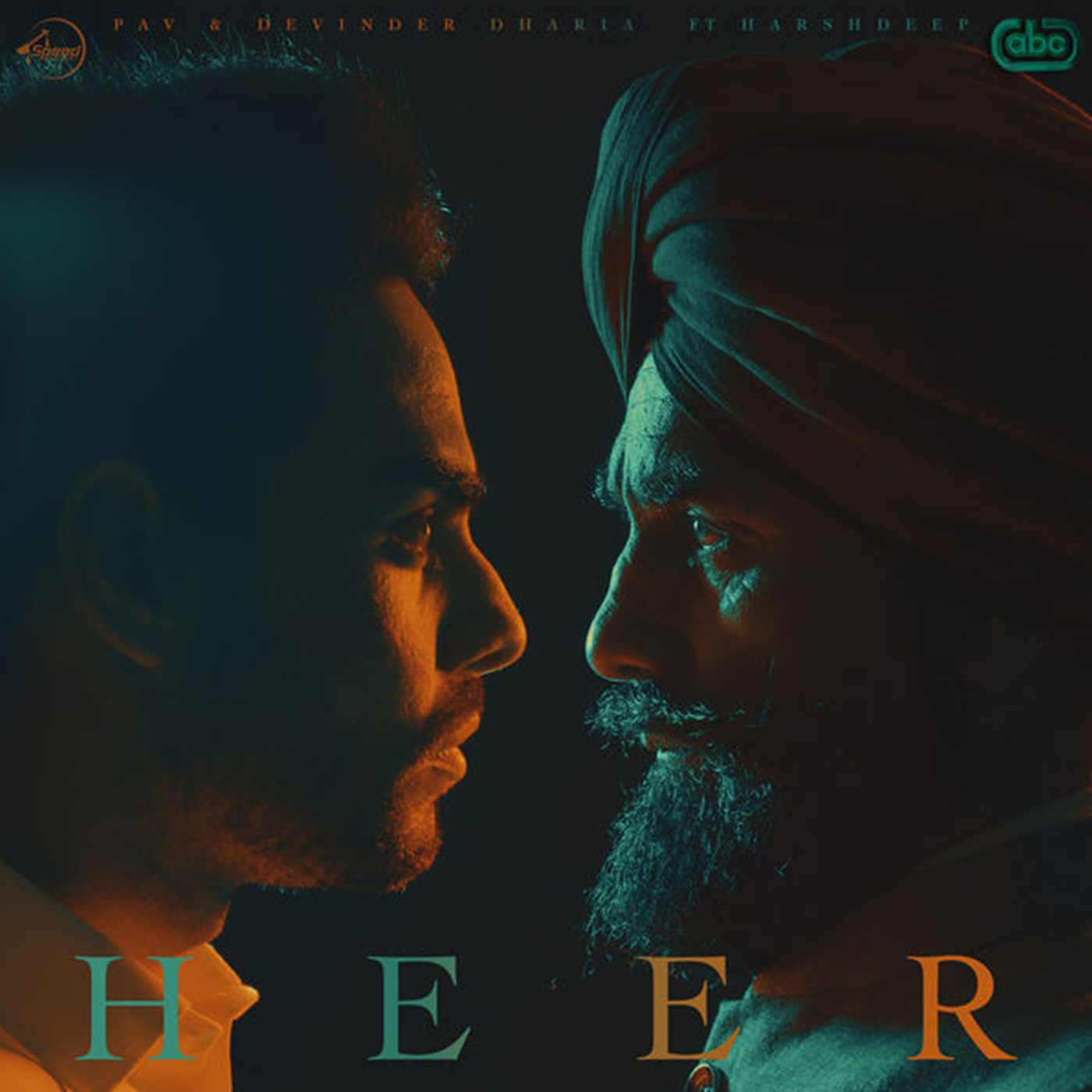 Bhani Wala Khan Gulab Sidhu Mp3 Song: Heer (feat. Harshdeep)