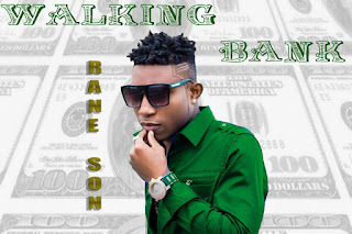 Rane Son (@ranesonmusic) - Walking Bank (ATM)