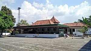 Masjid Sulthoni Wotgaleh