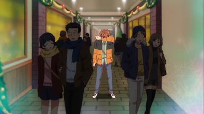 Kanojo Okarishimasu eps 9 sub indo