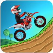 Hill Climb Motor Bike Racing APK