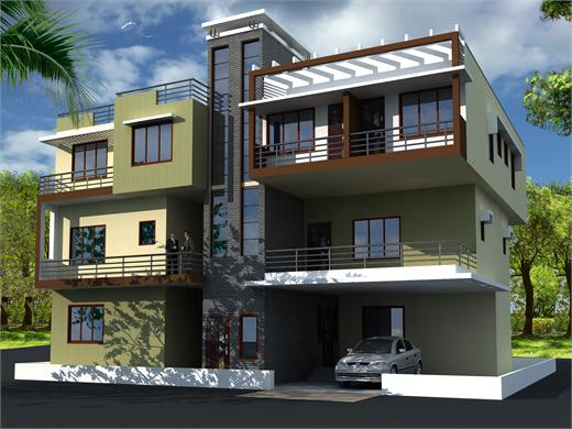 Liasoning Architects In Ketkawale Pune