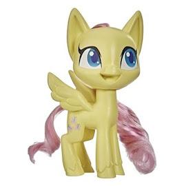 MLP Mega Friendship Collection Fluttershy Brushable Pony