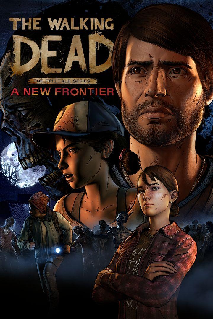 The Walking Dead A New Frontier Episode 4 ESPAÑOL PC Full