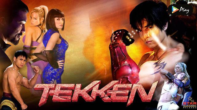 Tekken (2010) Movie [Dual Audio] [ Hindi + English ] 720p BluRay Download