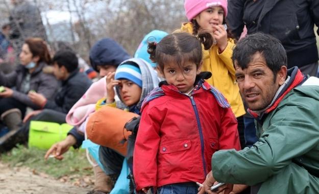 Προσφυγικό: Τα χειρότερα έρχονται