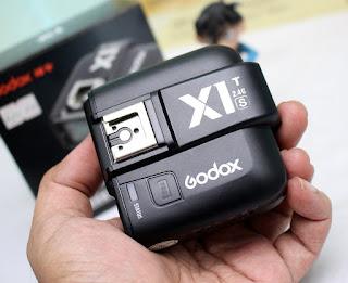 Triger Godox X1T-s For Sony