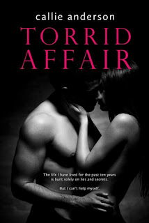 Torrid Affair by Callie Anderson