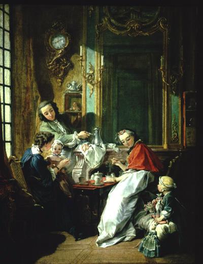 peinture celebre du louvre