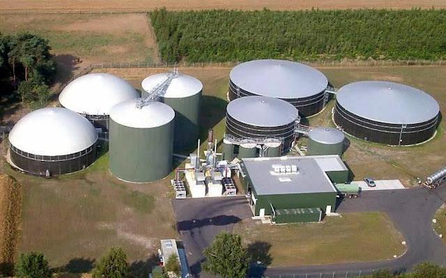 Γιάννενα: Αντίθετο το Επιμελητήριο Ιωαννίνων στην προοπτική ταυτόχρονης εγκατάστασης και λειτουργίας πέντε μονάδων βιοαερίου εντός της Βιομηχανικής Περιοχής Ιωαννίνων