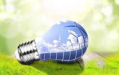 回應產業購買綠電需求 經長要求台電修約釋綠電