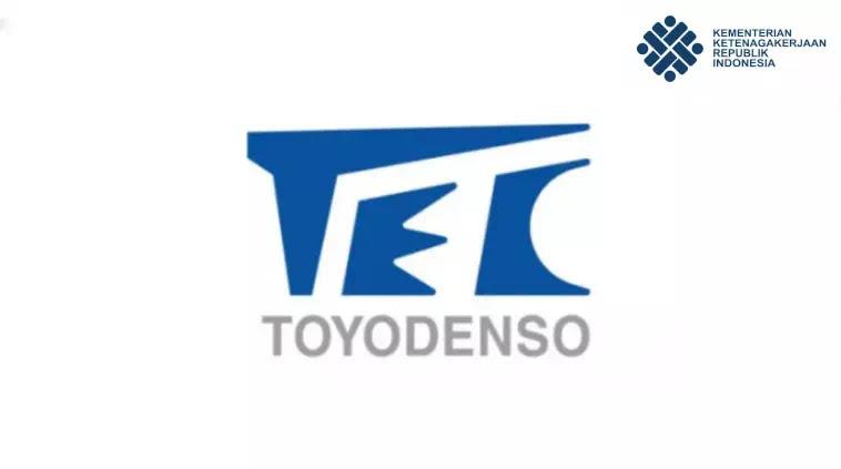 loker PT. Toyo Denso terbaru