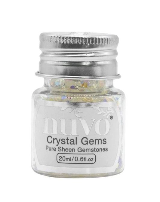Nuvo Crystal Gems