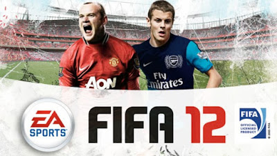FIFA 12 Apk + Data For Android Free Download