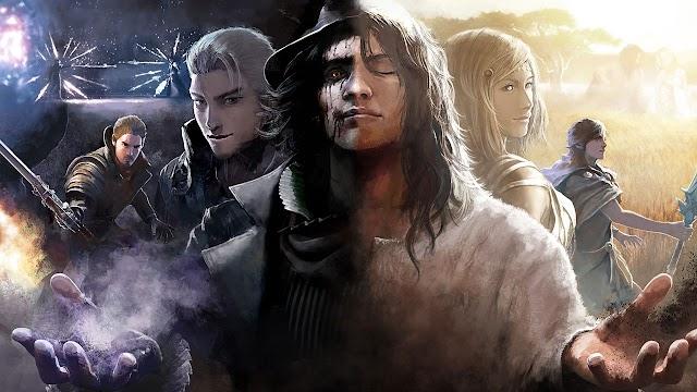 Gameplay Final Fantasy 15 Walkthrough