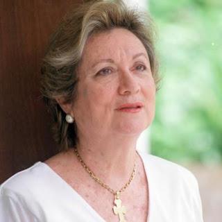 Myriam Fraga Brazilian Poet