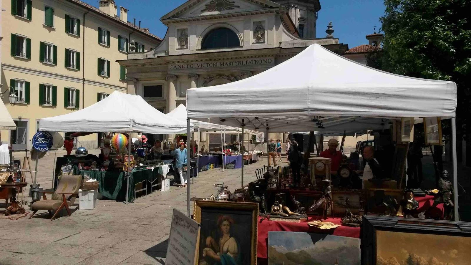 Olonaweb guida ai mercatini dell 39 usato della valle olona - Mercatini varese ...
