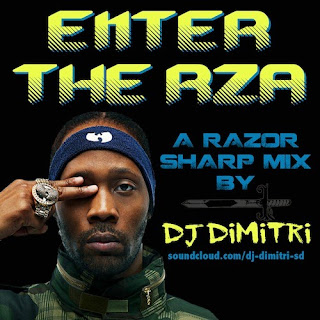 DJ Dimitri - Enter The RZA