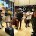 Pengamanan Hotel Penampungan Repatriasi PMI oleh Babinsa Koramil 01/Jatinegara
