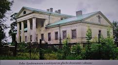 Pałac w Niemieży