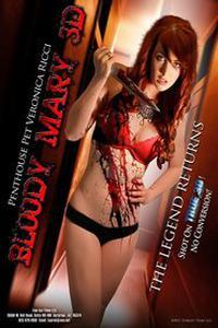 Bloody Mary 3D (2011) Movie (Multi Audios) (Hindi-English-Tamil-Telugu) 720p BDRIP
